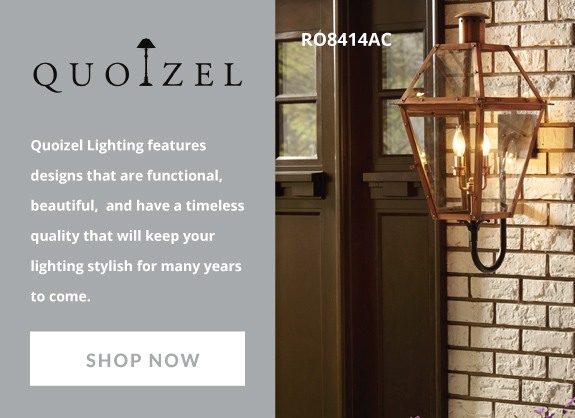 Shop Quoizel Outdoor