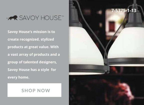 Shop Savoy Lighting