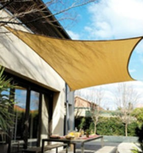 Patio Shading