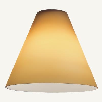 "Access Lighting 23104 Accessory - 6"" Glass Shade"