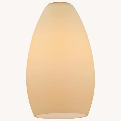 "Access Lighting 23112 Accessory - 9"" Glass Shade"