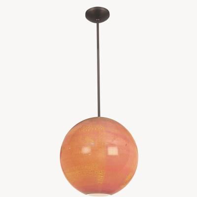Access Lighting 23642 Safari - One Light Pendant