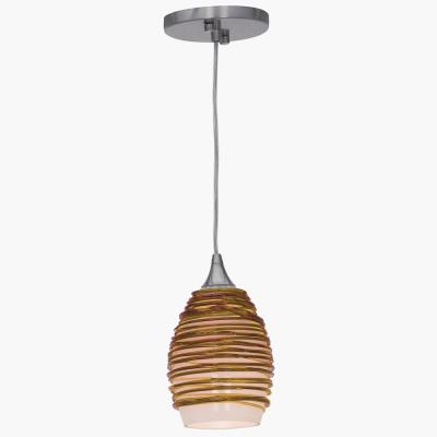 Access Lighting 23733 Adele - One Light Pendant