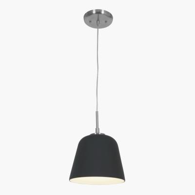 Access Lighting 50169 Aire - One Light Silk Pendant