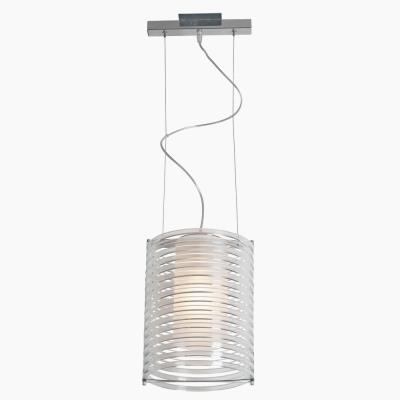Access Lighting 55525 Enzo - One Light Pendant