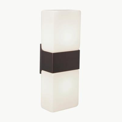 Access Lighting 62242 Nitros - Two Light Wall Fixture