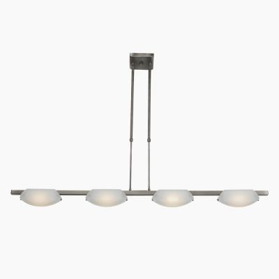 Access Lighting 63958 Nido - Four Light Semi-Flush Mount