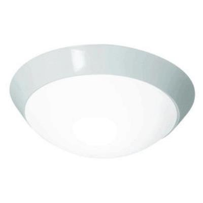 Access Lighting 20624GU-WH/OPL Cobalt - Two Light Flush Mount