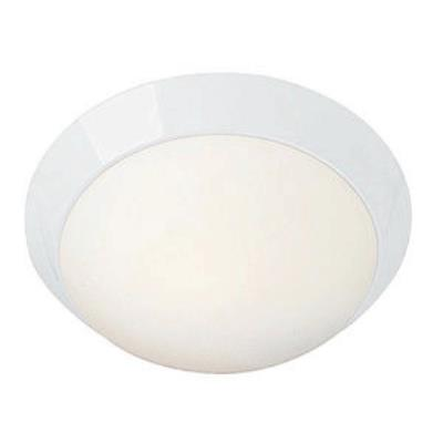 Access Lighting 20625GU-WH/OPL Cobalt - Two Light Flush Mount