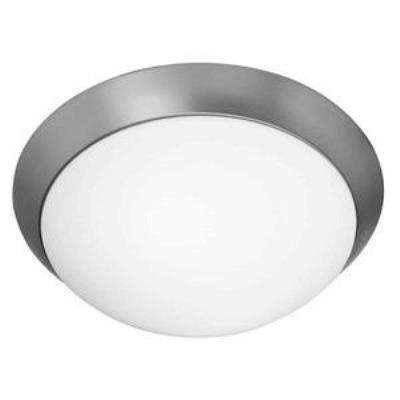 Access Lighting 20626GU-BS/OPL Cobalt - Three Light Flush Mount