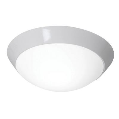 Access Lighting 20626GU-WH/OPL Cobalt - Three Light Flush Mount
