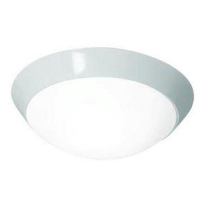 Access Lighting 20626GU-WH/OPL Cobalt - Three Light Flush Mount