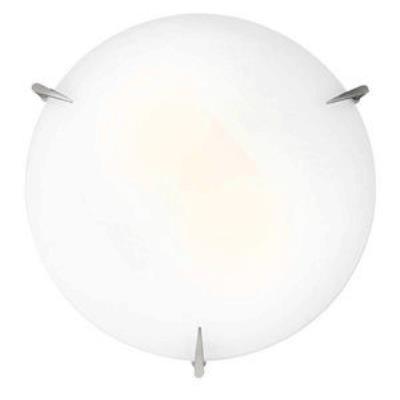 Access Lighting 20662GU-BS/OPL Zenon - Three Light Flush Mount