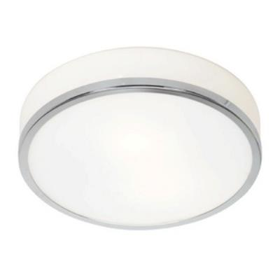 Access Lighting 20670-CH/OPL Aero-- One Light Flush Mount