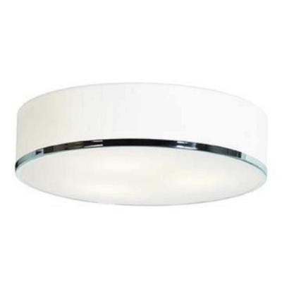 Access Lighting 20673-CH/OPL Aero - Three Light Drum Cable Pendant