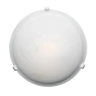 Access Lighting 23020GU-WH/ALB Mona - Two Light Flush Mount