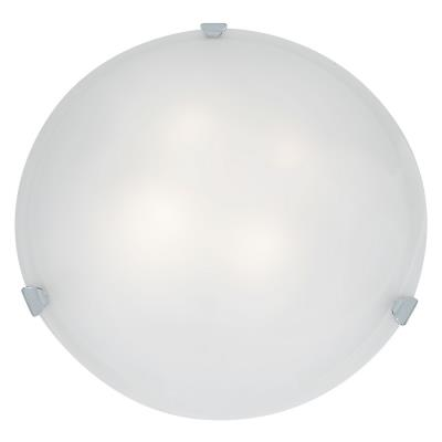 Access Lighting 23021-CH/WH Mona - Four Light Flush Mount