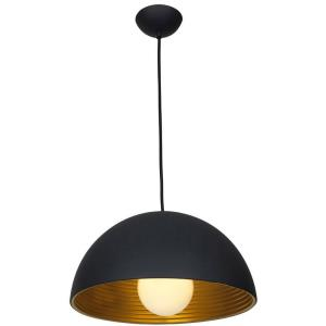 Astro - One Light Dome Pendant