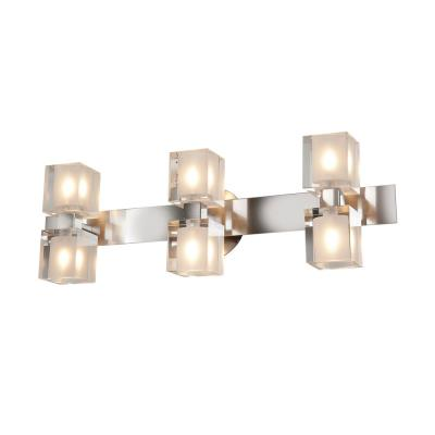 Access Lighting 23907 Astor Crystal Vanity-Wall Fixture