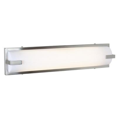 Access Lighting 31032-BS/ACR Sequoia-- Two Light Wall and Vanity