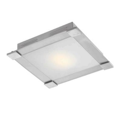 Access Lighting 50058 Carbon Flush Mount