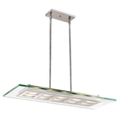 Access Lighting 50110 Aquarius - Ten Light Semi-Flush Mount