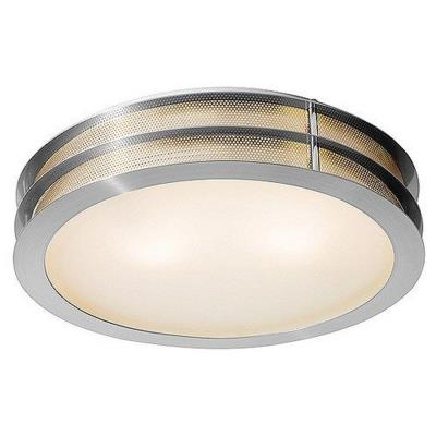 Access Lighting 50131 Iron Flush Mount