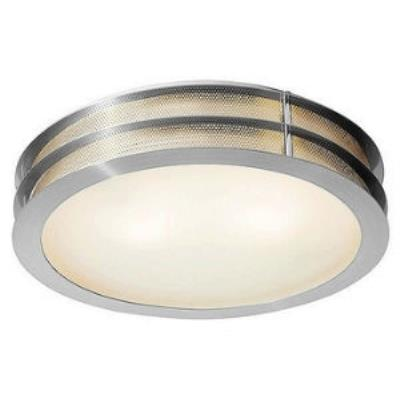 Access Lighting 50131 Iron Flush Mount