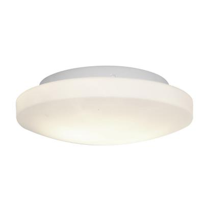 Access Lighting 50160-WH/OPL Orion - Two Light Flush Mount