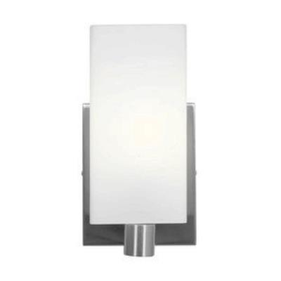Access Lighting 50175-BS/OPL Archi - One Light Wall/Bath Vanity
