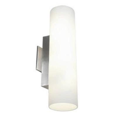 Access Lighting 50185-BS/OPL Tabo - Two Light Wall/Bath Vanity
