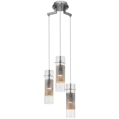 Access Lighting 50526 Spartan - Three Light Pendant