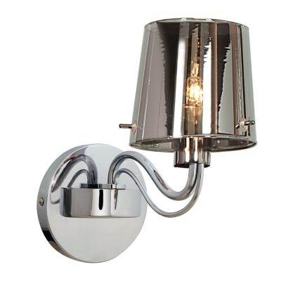 Access Lighting 55530-CH/CHR Milano- One Light Wall Mount