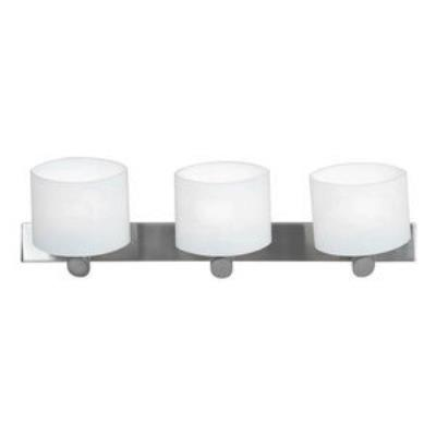 Access Lighting 62263-BS/OPL Vapor  - Three Light Bath Vanity
