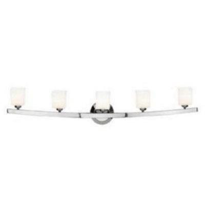 Access Lighting 63815-19-MC/FST Sydney - Five Light Bath Bar
