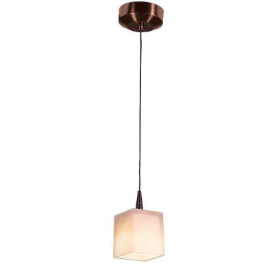 Access Lighting 72918LED-BRZ/OPL Tungsten - LED Hermes Pendant