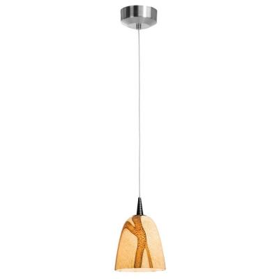 Access Lighting 72924LED-BS/LAV Tungsten - LED Safari Pendant
