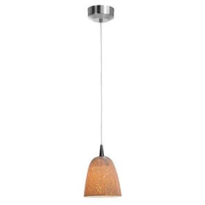 Access Lighting 72924LED-BS/SLA Tungsten - LED Safari Pendant