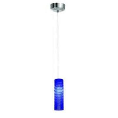 Access Lighting 72932LED-BS/BLULN Tungsten - LED Anari Pendant