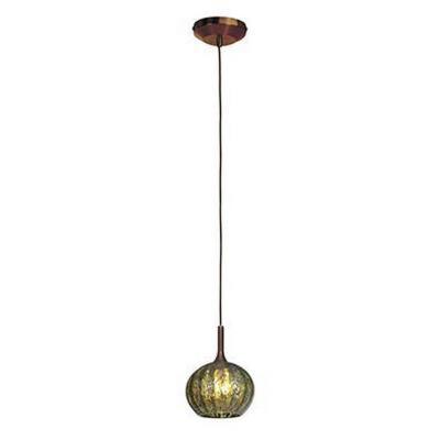 Access Lighting 97980 Delta - One Light Pendant