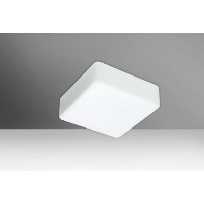 "Besa Lighting Geo 9 Ceiling Geo 9 - 9"" 10W 1 LED Flush Mount"