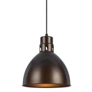 Webster - One Light Pendant