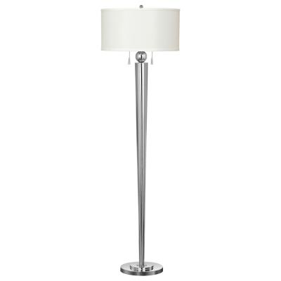 Cal Lighting BO-2007FL Messina - Two Light Floor Lamp