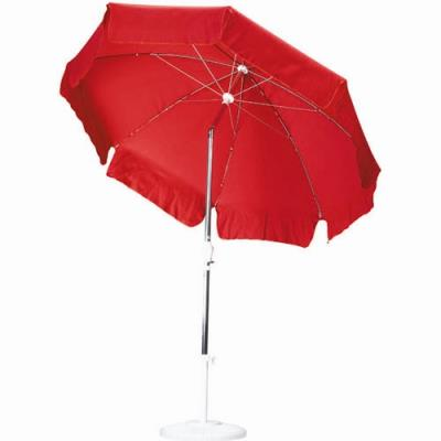 California Umbrella SLPT758 7.5' Patio Umbrella