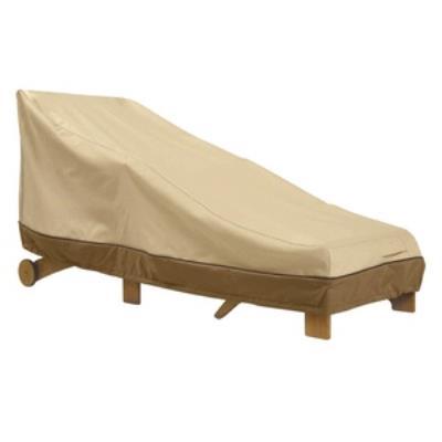 Classic Accessories 71972 Veranda - Wider Chaise Cover