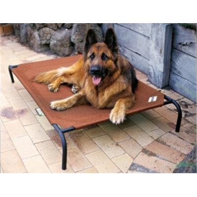 "Coolaroo 434410 3'7""  Large Pet Bed"