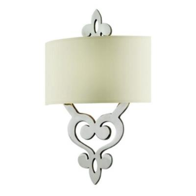 Corbett Lighting 102-12 Olivia - Two Light Wall Sconce