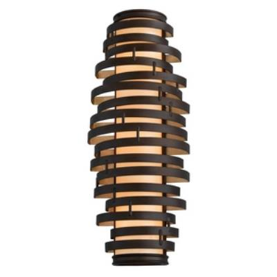 Corbett Lighting 113-13-F Vertigo - Three Light Large Wall Sconce