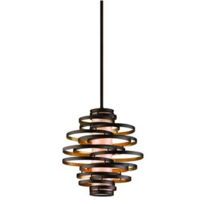 Corbett Lighting 113-42-F Vertigo - Two Light Pendant