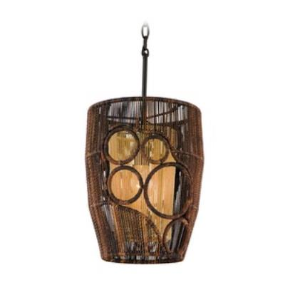 Corbett Lighting 129-41 Havana - One Light Pendant